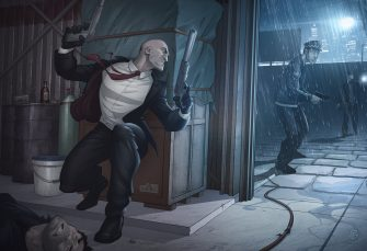 Great Expectations: Hitman Around The World