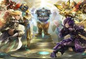 Turnamen E-Sport Summoners War World Arena Championship 2019 Diadakan di Paris