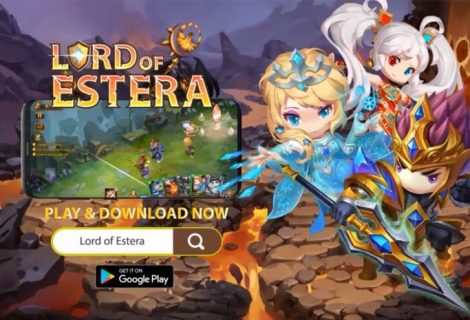 Telkomsel Luncurkan Game RPG, Lord of Estera